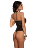 Body sexy con stringature, Gisele - lingerie Beautynight ref BN6671